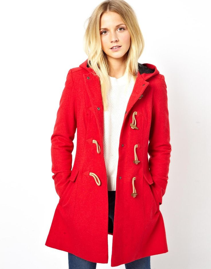 The 44 best images about Пальто on Pinterest | Duffle coat ...