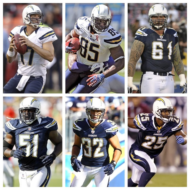 San Diego Chargers Best Players: 53 Best San Diego Chargers Images On Pinterest