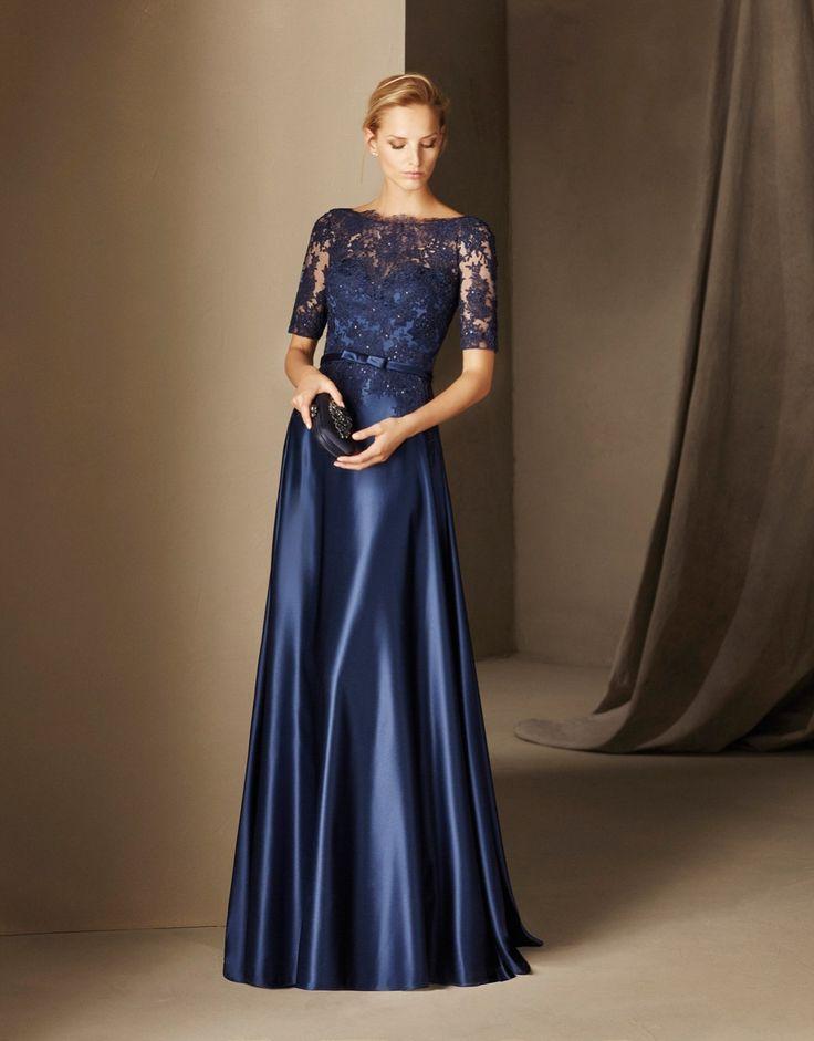 Pronovias cocktail dress collection - perfect for bridesmaids.