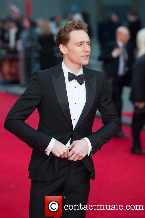 Tom Hiddleston Swerves 'Ben-Hur' for King Kong Epic 'Skull Island ...