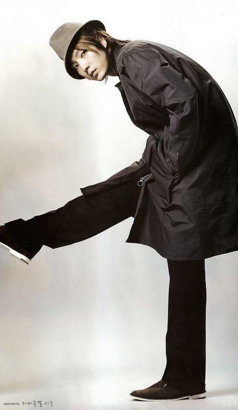 Ли Чжун Ги / Ли Джун Ки / Lee Jun Ki / Lee Joon Gi / 이준기 - Страница 48