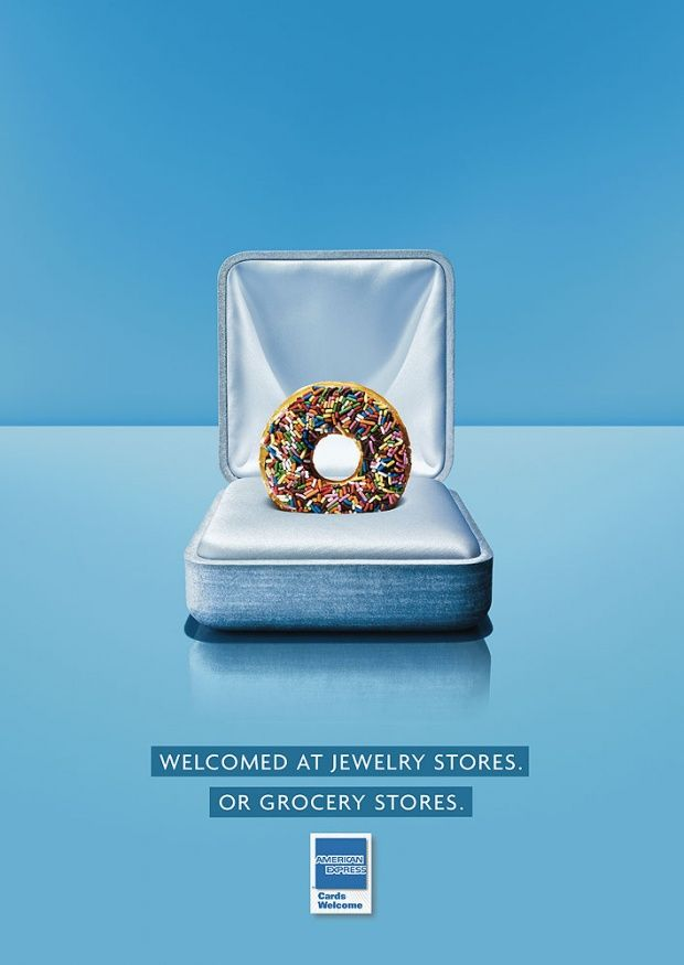 Incredible Commercial Advertising Works by Christian Stoll repinned by www.BlickeDeeler.de