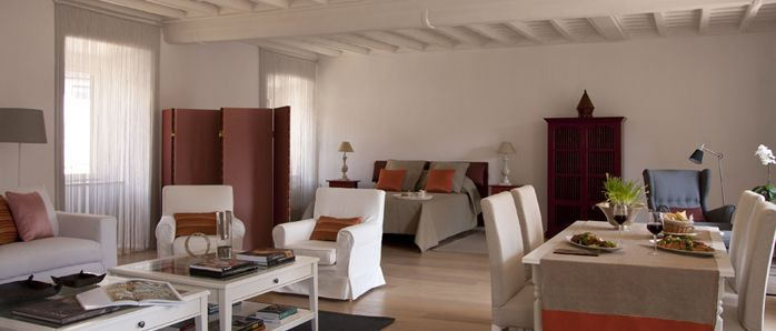 Located in the center of Rome, a few steps from Piazza Navona, the Accomodation Cloister of Bramante are a great choice whether you are traveling on business or traveling for pleasure, as connected with the main tourist sites. Provide the perfect base for walking around Rome. #info http://chiostrodelbramante.it/en/info/accomodation_chiostro_del_bramante/