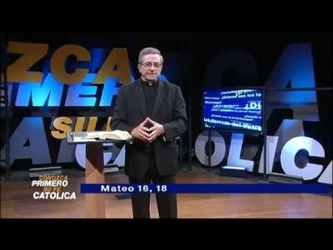 ¿Los Católicos somos Cristianos? El Padre Pedro Núñez responde | ChurchPOP