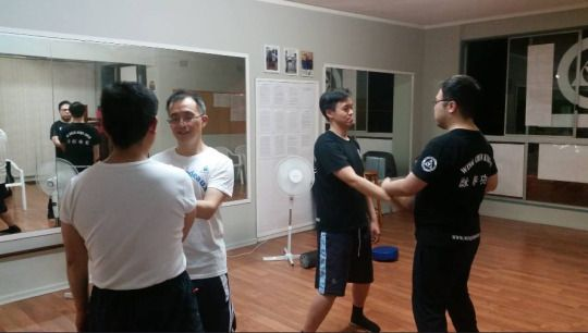 www.wingchuncollege.com.au - For ages now, Kung Fu has been one of the most prominent martial arts forms known to us. Be it the immense popularity of Bruce Lee or eminent movie stars like Jackie Chan, Kung Fu has always...