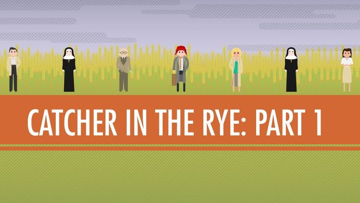 english catcher in the rye essay The catcher in the rye study guide contains a biography of jd salinger, literature essays, quiz questions, major themes, characters, and a full summary and analysis.