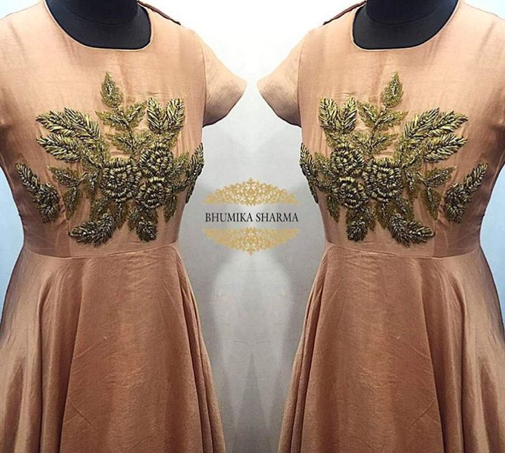 Bhumika Sharma # hand crafted # Indian tunic # fashion