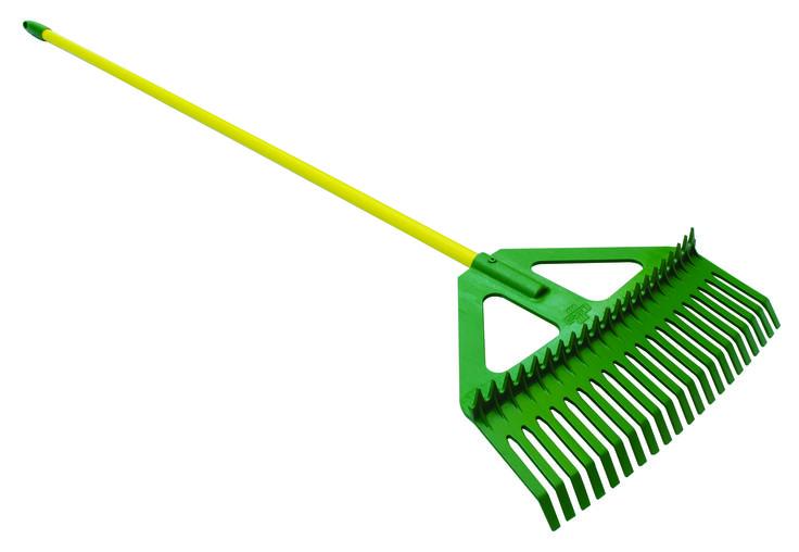 Lasher Tools_ Leaf Rake_Garden Tools