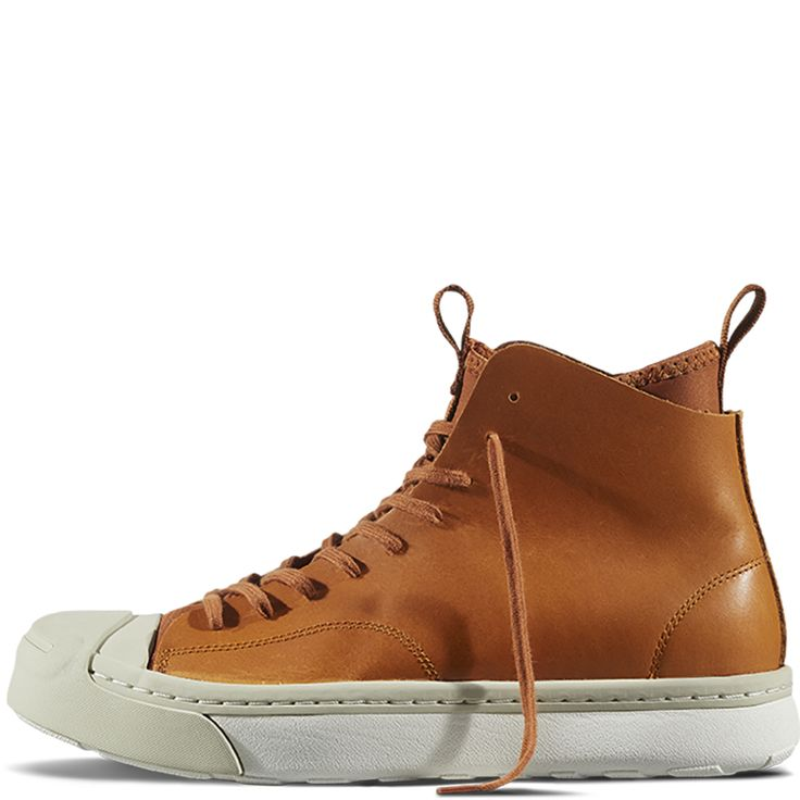 Jack Purcell S-Series Boot Antique Sepia