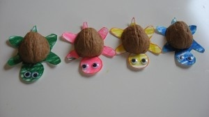 Walnut Shell Turtles classroom-ideas