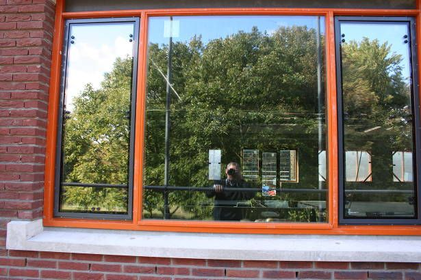 Parnassiakliniek - Den Haag