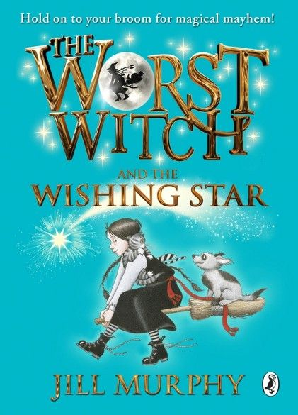 The Worst Witch and the Wishing Starweb