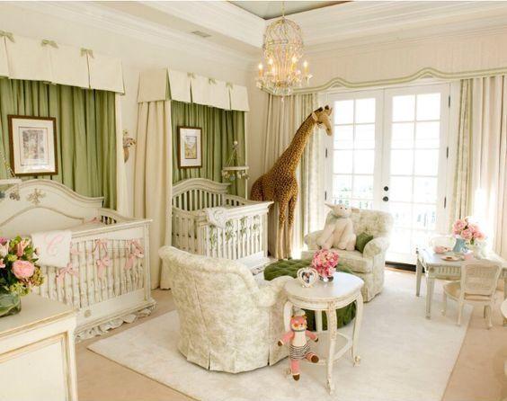 twins nursery furniture. 19 interesting ways to decorate stunning nursery for twins furniture