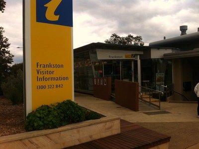 Frankston Information Centre