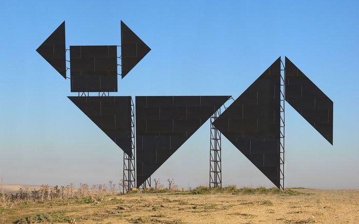 Grafica – Pitch for FadFest identity, Barcelona, 2011