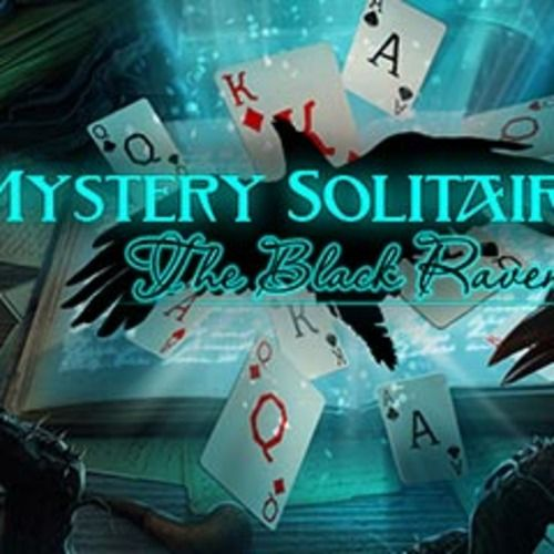 Mystery Solitaire: The Black Raven Game - Free Download Enjoy numinous solitaire layouts in the best traditions of American mystery poems!