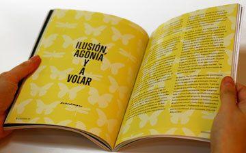 Si estás buscando imprimir revistas baratas, has llegado al lugar adecuado: en CEVAGRAF somos especialistas en la impresión de revistas a buen precio.