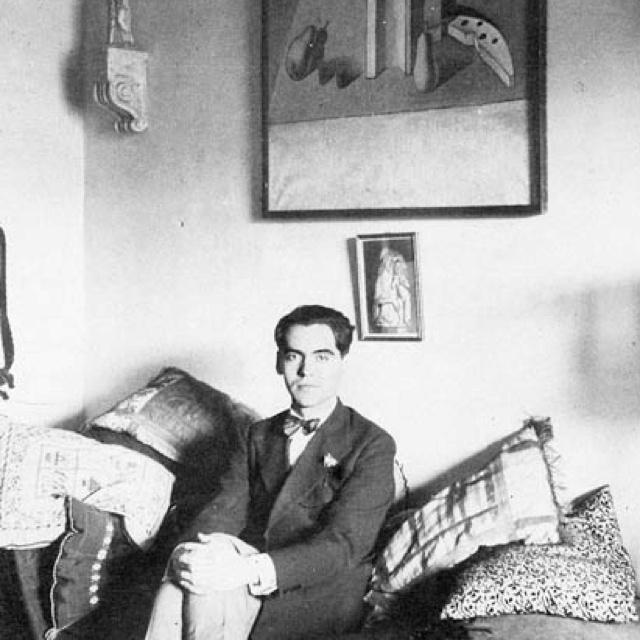 The great spanish writer federico garcia lorca essay