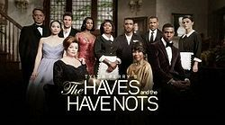 Drama series: The Haves and the Have Nots by Tyler Perry <3