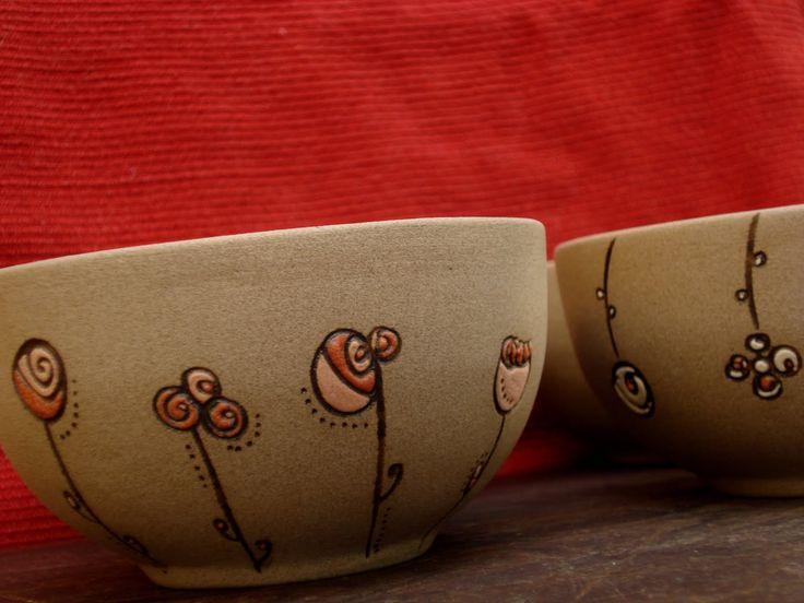 ceramica artesanal engobes - Buscar con Google
