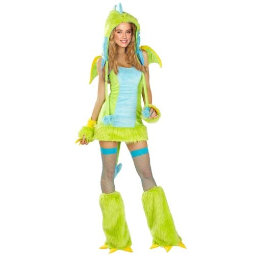 prostitute costume for halloween