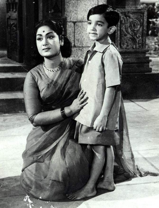 Birthday Special: Kamal Haasan's 60 years of excellence - Rediff ...