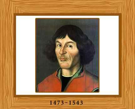 A biography of nicolaus copernicus from poland