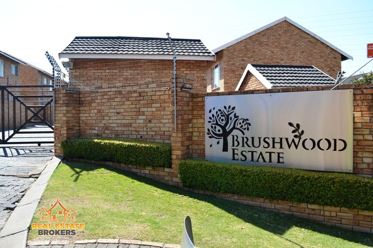 Up for Rental is a Modern 3 bedroom and 2 bath, house in Brushwood, Sundowner