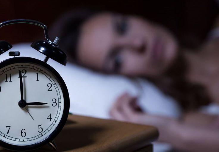 En enkel pusteteknikk kan få slutt på søvnløse netter.