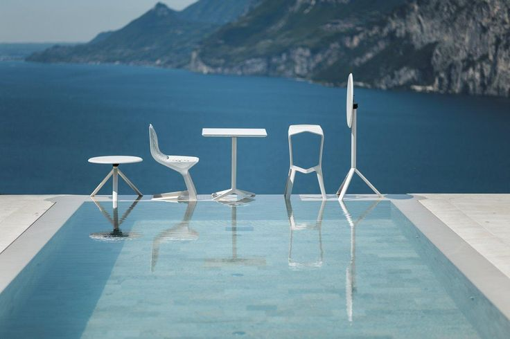 Plank Outdoor Collection.  http://www.plank.it/products/outdoors/
