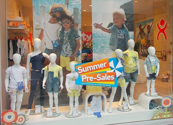 Το pre-sales συνεχίζεται! Ελάτε σήμερα στα καταστήματα IDEXE και απολαύστε μοναδικές εκπτώσεις! #presales