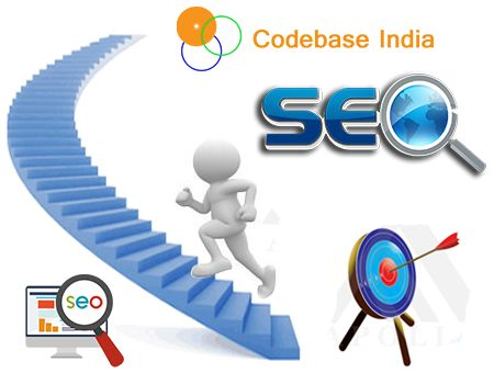 #Search_engine_optimization (SEO) today comes out as one of the most #important feature that helps the companies to get a better online visibility. It's an important part of #digital_marketing where you can explore a new world helping your #business to grow with all the optimistic features.Codebase India Best SEO company in India from where you can get familiar with the useful #opportunities in real time.