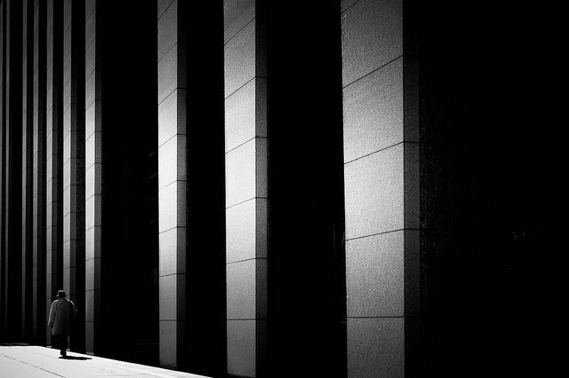 Junichi Hakoyama | Building and light | Flickr - Photo