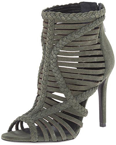 Schutz Women's Yoko Dress Sandal