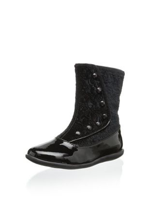 59% OFF OCA-LOCA Kid's 5595.06 Boot (Black)
