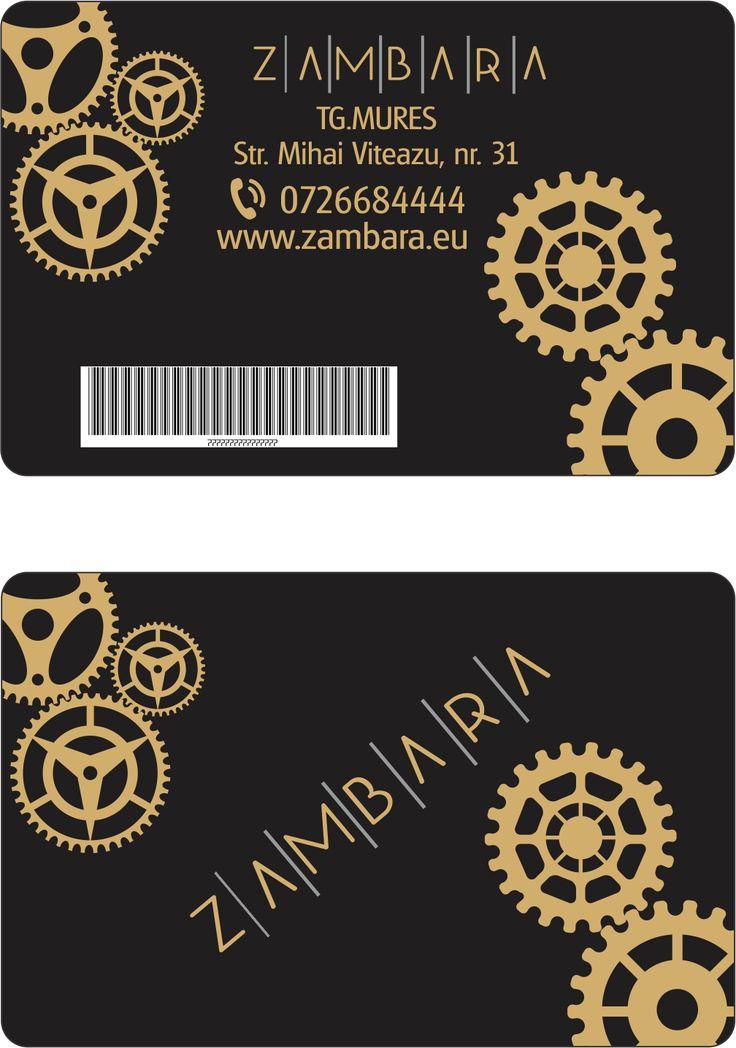 Fidelity card design  cdr