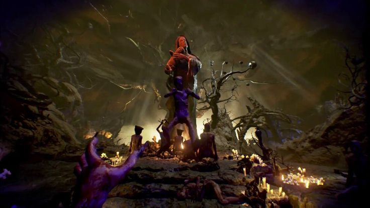 Agony: Official Demon Gameplay - YouTube #Gaming #VideoGames #VideoGame #XboxOne #PS4 #PlayStation4 #PCGames #PCGame #SurvivalHorror #Horror #GamesArt #VideoGamesArt #Agony #MadmindStudio