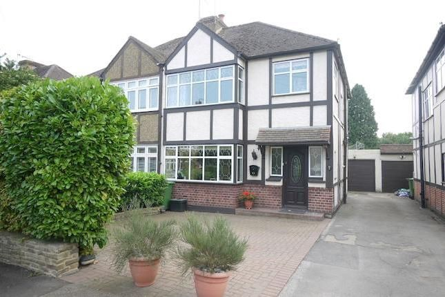 3 bed semi-detached house for sale in Pine Close, Cheshunt