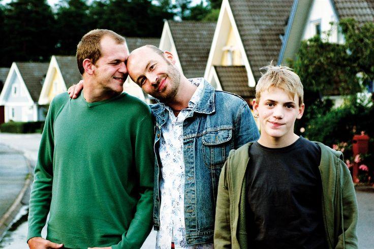 Gay Themed Films - Patrik, Age 1.5