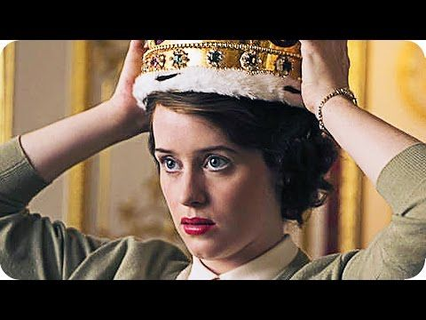 New series about Queen Elizabeth ii and how becoming monarch affected the relationships in here life. Actually looks well done. The Crown   Official Trailer [HD]   Netflix - YouTube
