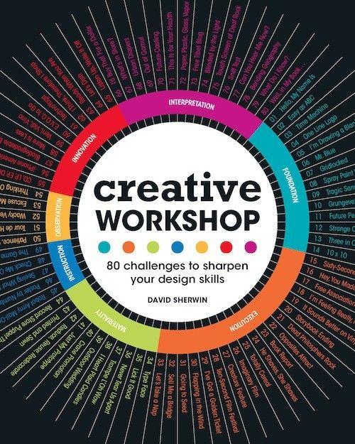 Creative Workshop eBook
