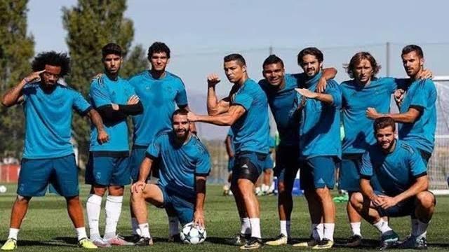 🔴 Esporte Interativo está ao vivo: REAL MADRID x APOEL | PRÉ-JOGO | UEFA CHAMPIONS LEAGUE | AO VIVO