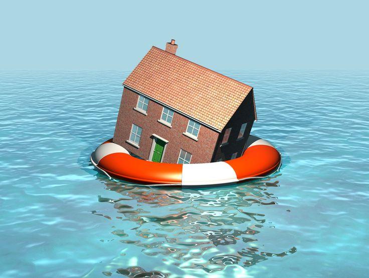 Majority of Homes Not Flood Insured - http://trevorhickmaninsurance.com/majority-of-homes-not-flood-insured/