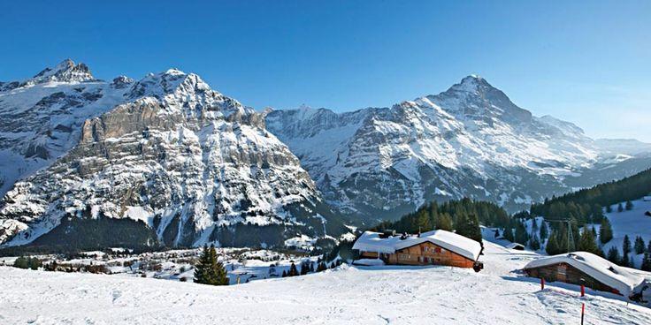 Η διαδρομή μας ξεκίνησε στις αρχές του χρόνου από το Μιλάνο που είναι ο κοντινότερος προορισμός για να καταλήξει κάνεις στη νοτιοανατολική πλευρά της Ελβετίας και συγκεκριμένα στα πέριξ του St. Moritz στην περιοχή του Engadin.
