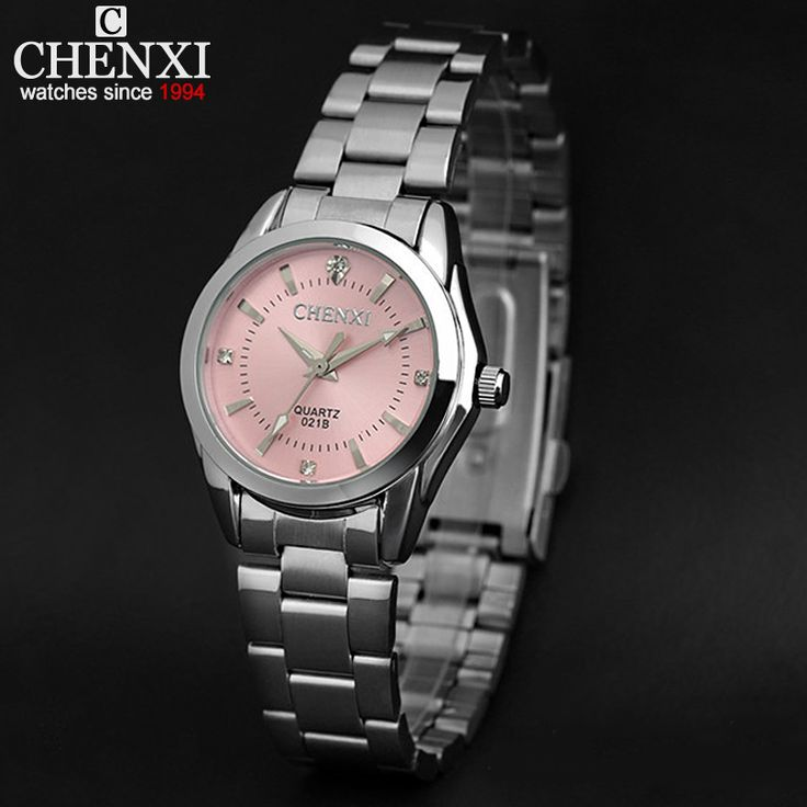 5 Fashion Colors Chenxi Cx021B Relogio Luxury Women'S Casual Watches Waterproof Watch Women Fashion Dress Rhinestone Watch