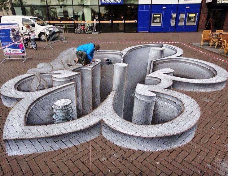 Amazing Street 3D