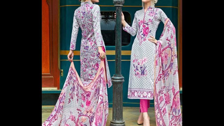 Buy salwar suits online at best affordable prices in India.