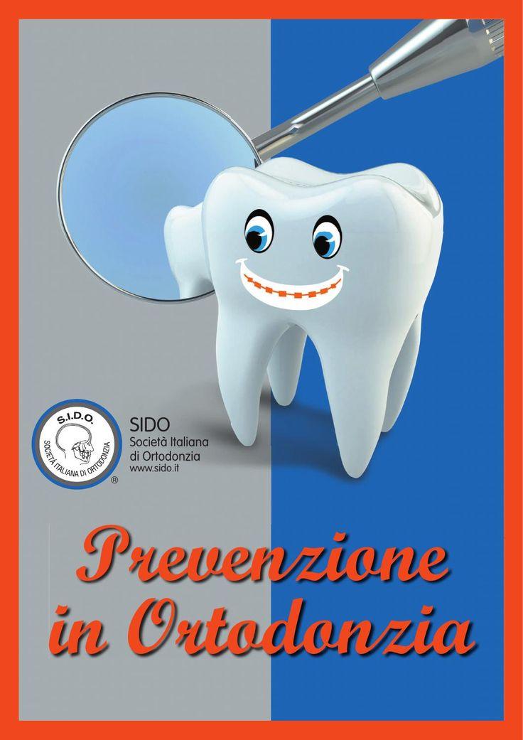 Prevenzione In Ortodonzia Ortodonzia Odontoiatria Dentista