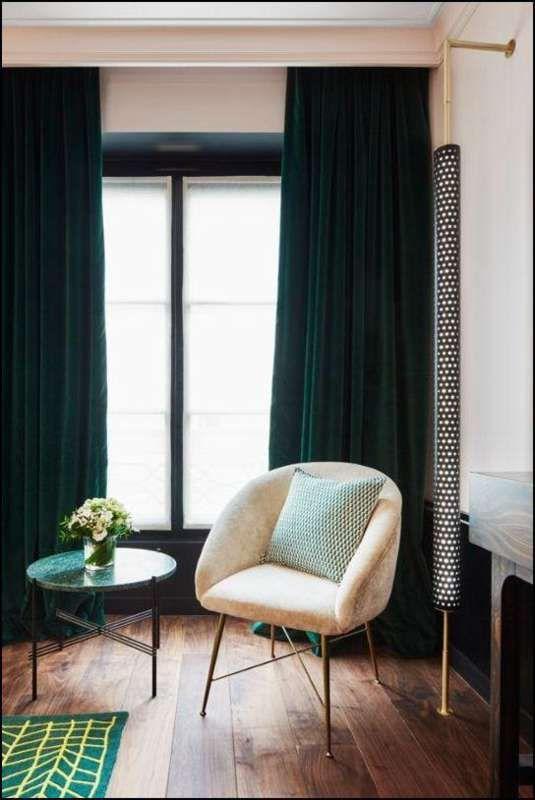 Dark Green Living Room Curtains Green Curtains Living Room Green Home Decor Green Curtains