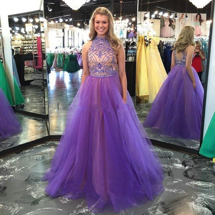 Mejores 915 imágenes de Prom Dresses for teens en Pinterest ...